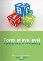 Forex at eye level